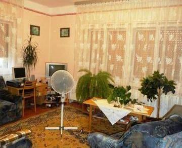 Gyöngyöshalász családi ház eladó, 3 szobás
