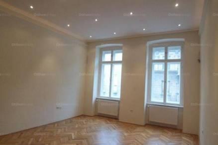 Budapesti lakás kiadó, Erzsébetvárosban, Király utca, 2 szobás