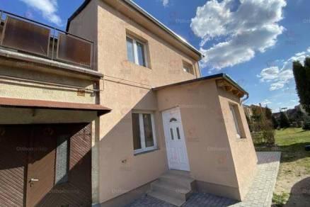 Eladó sorház Nagykanizsa a Nyírfa utcában, 3 szobás