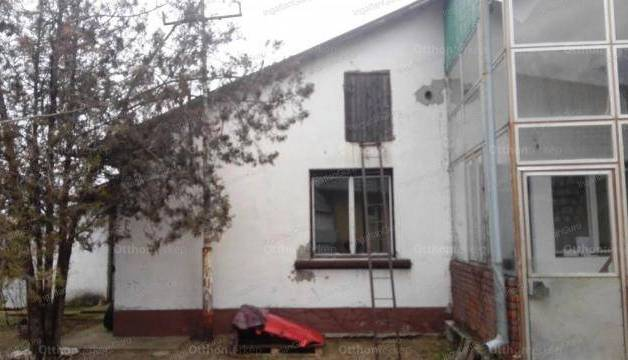 Helvécia eladó családi ház