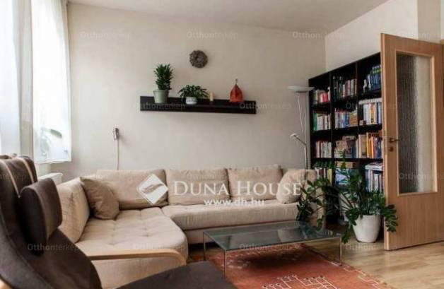 Budapest kiadó lakás, Corvinnegyed, Futó utca, 54 négyzetméteres