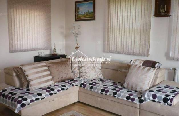 Eladó 1+5 szobás családi ház Balatonfüred