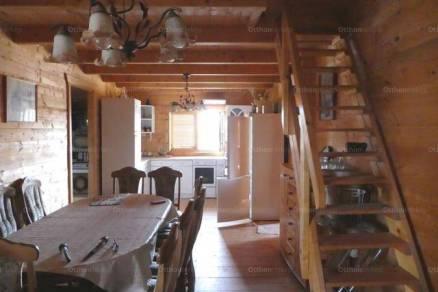 Eladó 6 szobás Dunapataj a Húsfokai úton