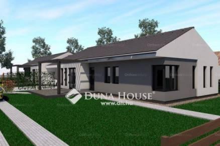Új Építésű ikerház eladó Érd, 130 négyzetméteres