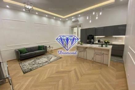 Budapesti lakás kiadó, 58 négyzetméteres, 2 szobás