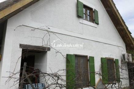 Balatonfüred családi ház kiadó, 4 szobás