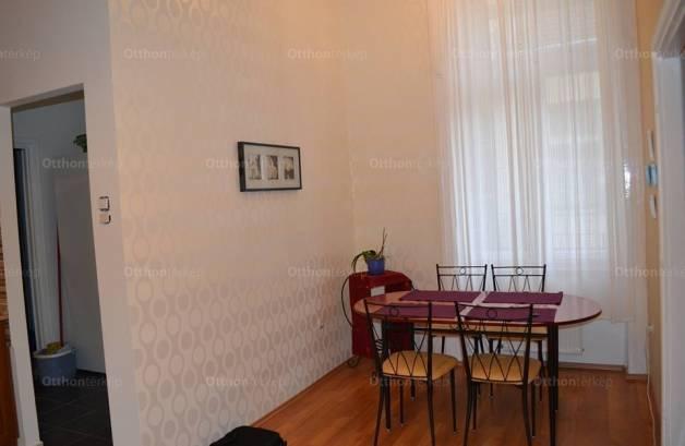 Eladó 1+1 szobás lakás Budapest, Csanády utca 1.