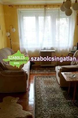 Nyíregyháza 2 szobás családi ház eladó
