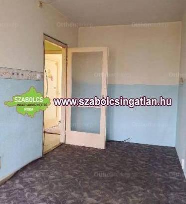 Nyíregyháza lakás eladó, 2 szobás