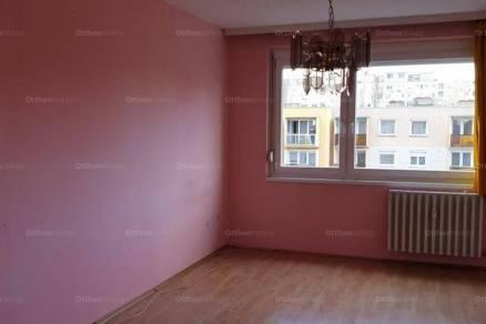 Eladó, Győr, 2+1 szobás