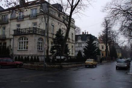 Budapest 2 szobás lakás kiadó, Terézvárosban