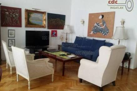 Kiadó lakás Lipótvárosban, V. kerület Zoltán utca, 2 szobás