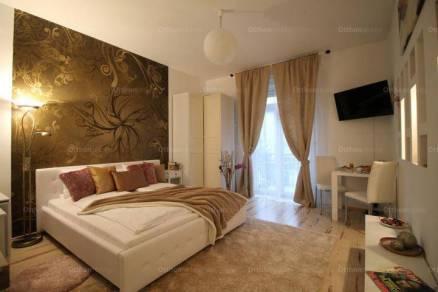 Budapesti lakás kiadó, Krisztinavárosban, 1 szobás