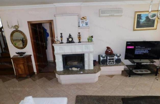 Siófok 4 szobás családi ház eladó