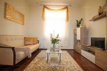Budapesti lakás kiadó, Tabán, 2 szobás