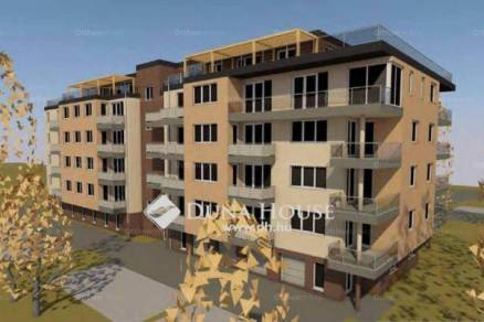 Budapest 3 szobás új építésű lakás eladó