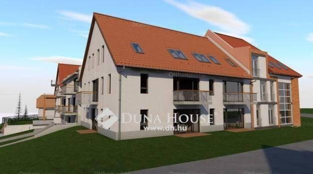 Eladó új építésű lakás Pécs a Viktória parkban, 2+3 szobás