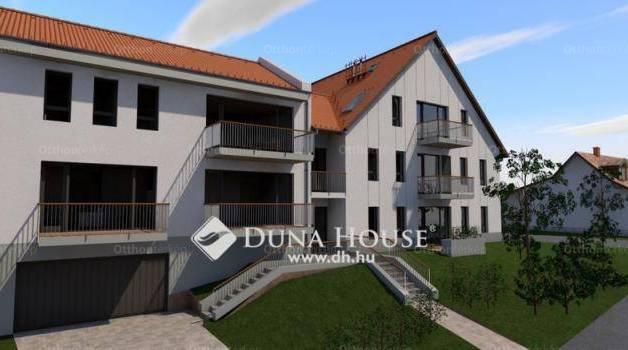 Eladó lakás Pécs, Viktória park, 1+3 szobás, új építésű