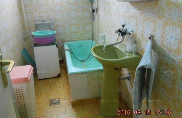 Diósviszló családi ház eladó, 3 szobás