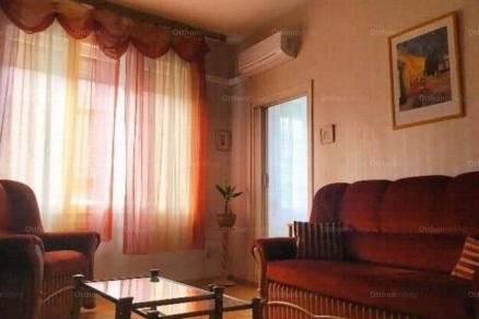 Kiadó lakás, Szeged, 2+1 szobás