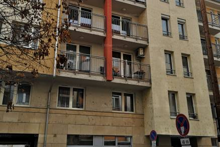 Budapest, IX. kerület Viola utca