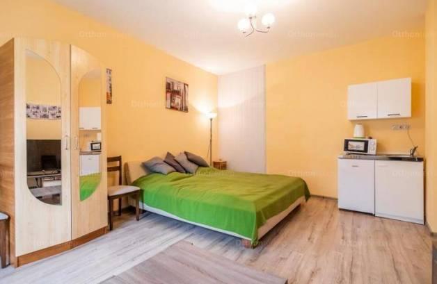 Eladó 1 szobás lakás Mosonmagyaróvár