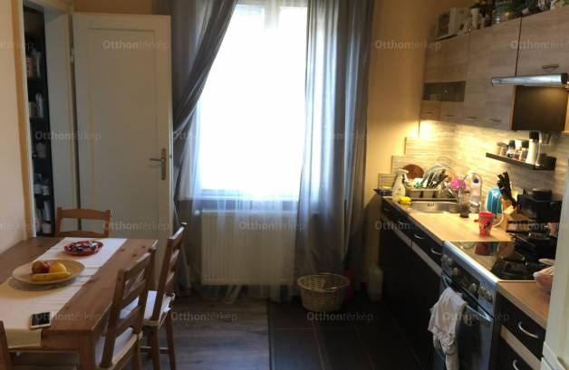 Budapesti eladó lakás, Herminamezőn, Hungária körút