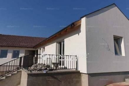 Érd ikerház eladó, 2+2 szobás, új építésű