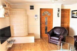 Győri lakás kiadó, 90 négyzetméteres, 4 szobás