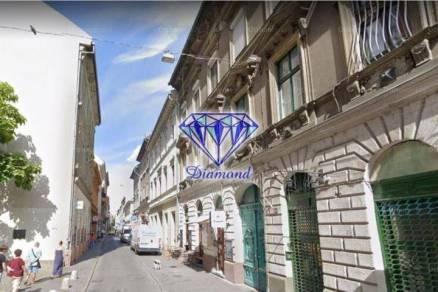Budapesti kiadó lakás, 2 szobás, 42 négyzetméteres