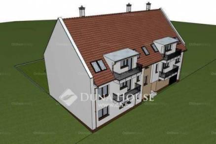 Eladó 3 szobás új építésű lakás Fót