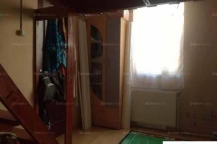 Budapest eladó lakás Csepel-Belvárosban a Károli Gáspár utcában, 52 négyzetméteres