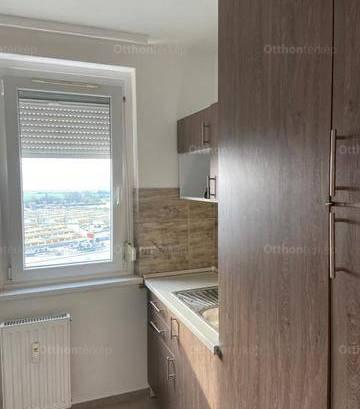 Székesfehérvári lakás kiadó a Cserepes közben, 42 négyzetméteres