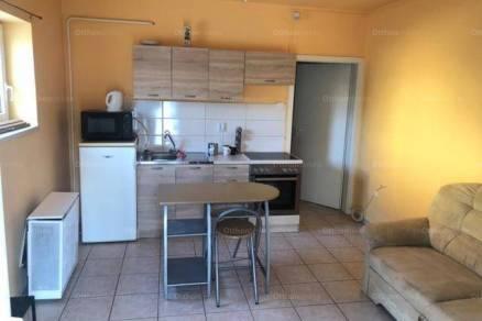 Eger 1 szobás lakás kiadó