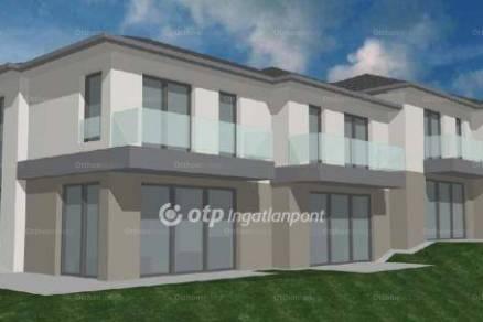 Eladó 2+2 szobás lakás Üröm, új építésű