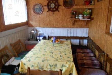 Verőce 1+1 szobás nyaraló eladó