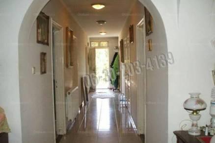 Budapesti családi ház eladó, Rákosszentmihály, 7 szobás
