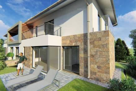 Érd új építésű, 3 szobás