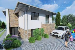 Érdi új építésű lakás eladó, 76 négyzetméteres, 3 szobás
