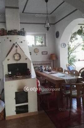 Szilvásvárad 3 szobás családi ház eladó