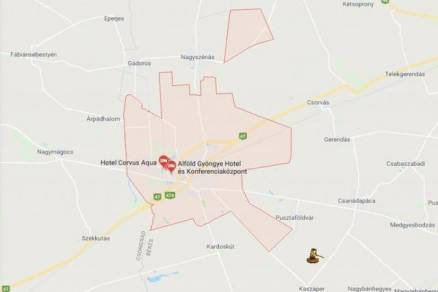 Családi ház eladó Orosháza, 100 négyzetméteres
