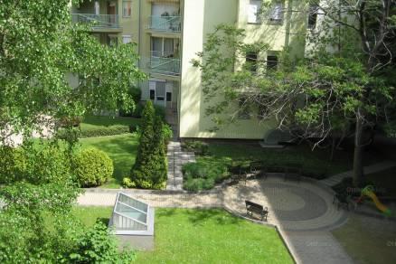 Budapesti kiadó lakás, Ferencvárosi rehabilitációs területen, Páva utca