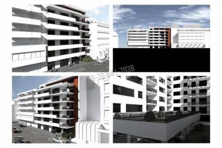 Eladó lakás Győr, 3 szobás, új építésű