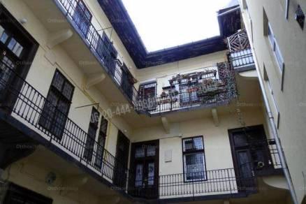 Eladó 2 szobás lakás Erzsébetvárosban, Budapest, Rózsák tere