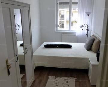 Pécsi kiadó lakás, 2 szobás, 47 négyzetméteres