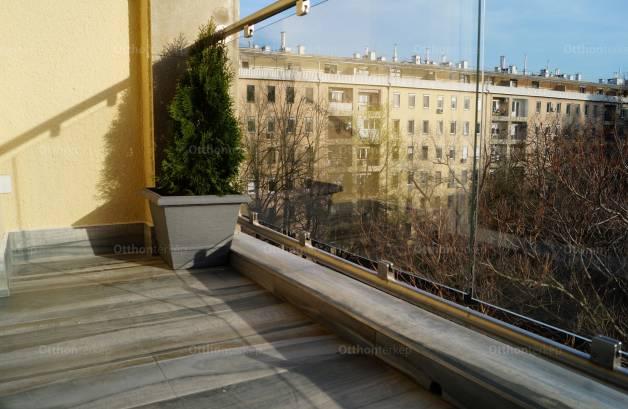 Budapesti lakás eladó, Lágymányoson, Baranyai utca, 2+1 szobás