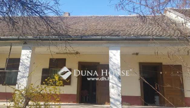 Eladó 2 szobás családi ház Ivándárda a Kossuth Lajos utcában