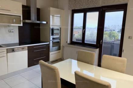 Eladó lakás, Budapest, Nagyzugló, Bagolyvár utca, 2 szobás