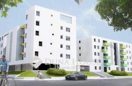 Debreceni eladó lakás, 1+2 szobás, az Ispotály utcában, új építésű