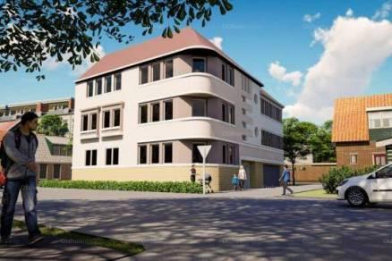 Debrecen lakás eladó, Akadémia utca, 2 szobás, új építésű
